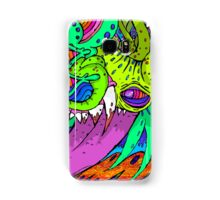 Dragon Head Samsung Galaxy Case/Skin
