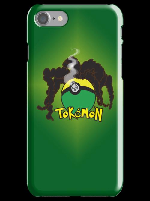 Tokemon by Dansmash