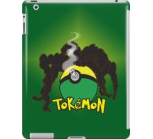 Tokemon iPad Case/Skin