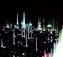Night Moves by Derek Lowe
