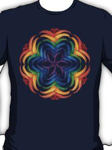 Flare Mandala T-Shirt