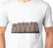 Yonderland - Parvuli Unisex T-Shirt