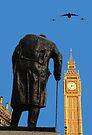 Winston Churchill by Jasna