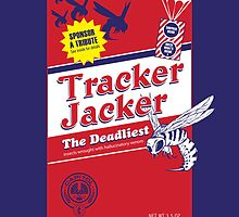 Tracker Jacker by Dansmash