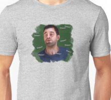 SHAUN! Heavy Rain Unisex T-Shirt