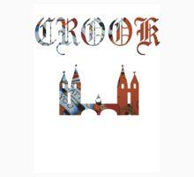 Crook + Castle by misanthropekl