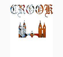 Crook + Castle Unisex T-Shirt