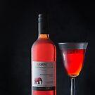 Namaqua Rose by Alan Robert Cooke