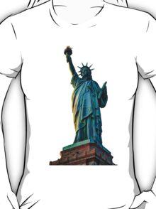 Liberty Dark T-Shirt