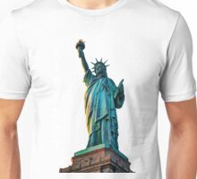 Liberty Dark Unisex T-Shirt