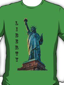 Liberty Light T-Shirt