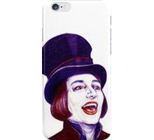 Wonka by Indigo East iPhone Case/Skin