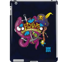 Flyin Fish Water iPad Case/Skin