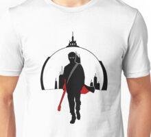 Hell Bent Unisex T-Shirt