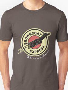 Browncoat Express T-Shirt