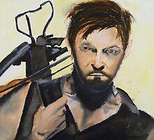 Daryl by Brittany Ketcham