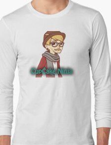 hipster tee Long Sleeve T-Shirt