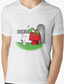 Wrong Doghouse T-Shirt
