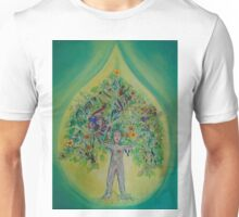 The Everything Tree Oil Drop Unisex T-Shirt