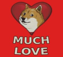 Doge Valentine's Day by Slitter