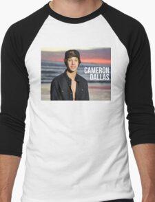 Dallas Men's Baseball ¾ T-Shirt