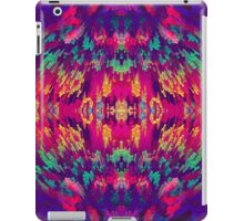 Virtual Psychedelic Space iPad Case/Skin