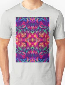 Virtual Psychedelic Space T-Shirt