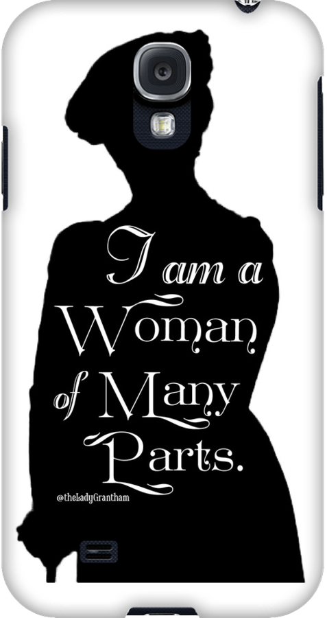 I am a Woman of Many Parts by Dowager Countess
