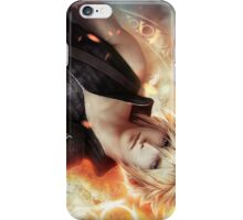 Final Fantasy VII Cloud Strife iPhone Case/Skin