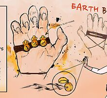 Earth Band by Michelle Spivak