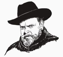 Mr. Orson Welles Kids Clothes