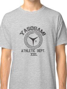 Yasogami Athletics Classic T-Shirt