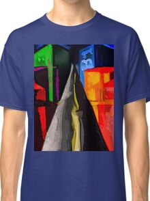 Perspective is King-Tee/Hoodie Classic T-Shirt