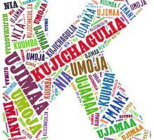 Kwanzaa by Dee Constantine-Simms