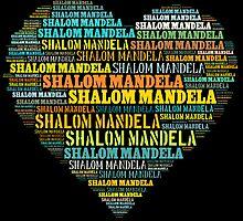 Shalom Mandela by Dee Constantine-Simms