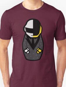 Daft Matryoshka Unisex T-Shirt