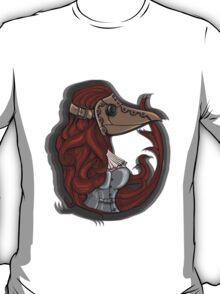 Plague doctor T-Shirt