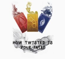 How Twisted Is Your Fate? by Feldelta