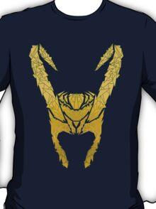 Loki's helmet T-Shirt