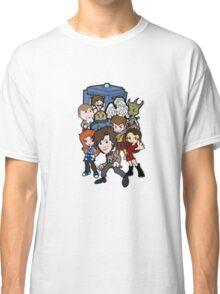 Doc 11 Classic T-Shirt