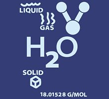 h2o / water Unisex T-Shirt