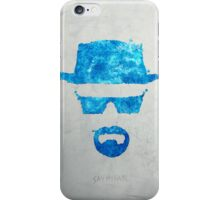Say my name iPhone Case/Skin