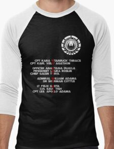 Unity Men's Baseball ¾ T-Shirt