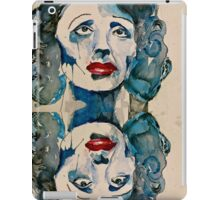 """La Vie en rose"" iPad Case/Skin"