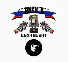 Csgo : Russian Cyka Blyat Unisex T-Shirt