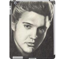 Elvis Presley iPad Case/Skin