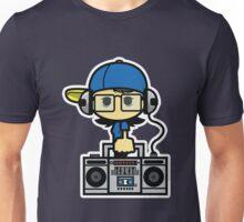 BoomBOX Chicka-Chick Unisex T-Shirt