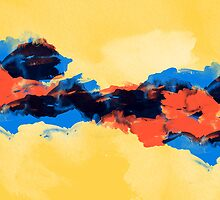 Tectonic by Budi Satria Kwan