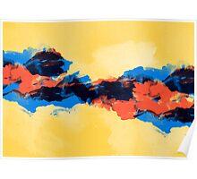 Tectonic Poster