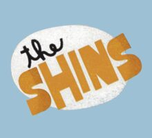 the shins T-Shirt